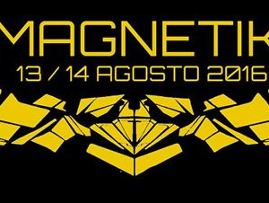 Magnetik Electronic Festival 2016 all'Ecu Rimini