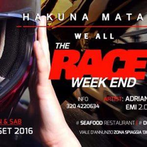 Il suggestivo weekend dell'Hakuna Matata