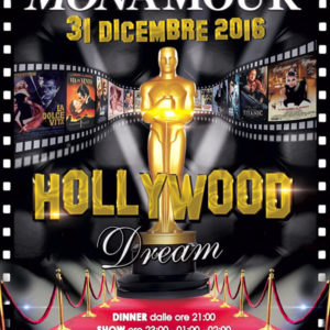 Mon Amour Rimini: Hollywood Dream Party