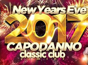 Capodanno Classic Club 2017