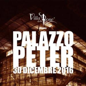 Palazzo Peter Pan