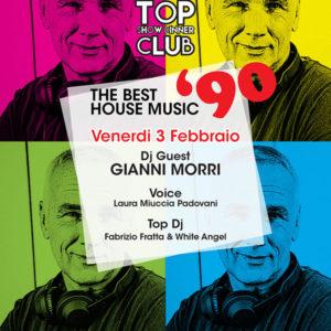 Fronte Mare Rimini presenta Gianni Morri