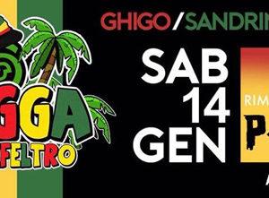 Jolly disco presenta Ragga Montefeltro