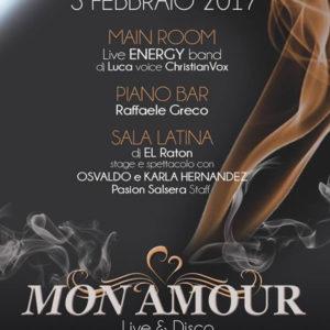 Il Venerdì memorabile del Monamour Rimini