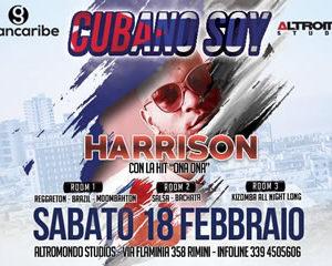 Sabato all'Altromondo torna il party 100% cubano.