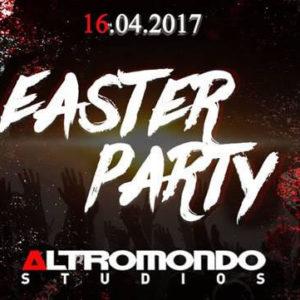 Pasqua Altromondo Studios 2017 con Andrea Damante