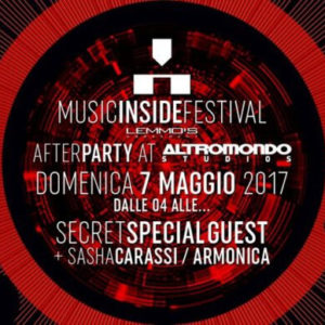 Altromondo After Party MIF 2017