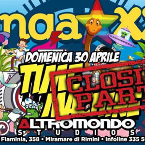 Altromondo TUNGA presenta TIME MACHINE