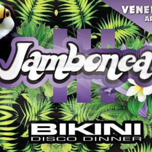 Jambonea Party al Bikini Cattolica