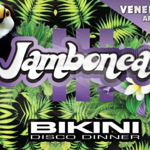 Jambonea Party al Bikini Cattolica