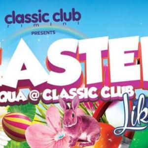 Pasqua Classic Club 2017