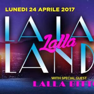 Classic Club presenta La La Lalla Land