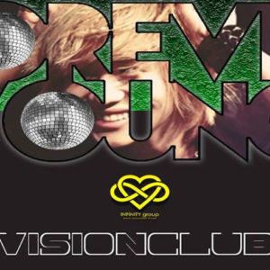 Vision Club tutti i sabati con un evento a tema diverso