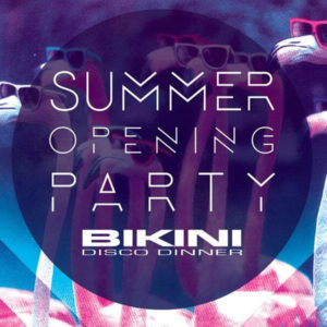 Bikini Cattolica Summer Party