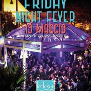 Byblos Riccione presenta: Friday Night Fever