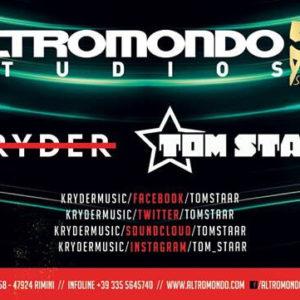 Scatenati all'Altromondo Studios con Kryder e Tom Staar