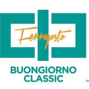 Buongiorno Ferragosto al Classic Club!