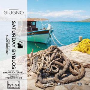 Scopri il sabato Glamour del Byblos Riccione