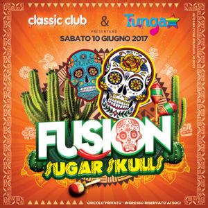 Fusion! Classic Club & Tunga XXL
