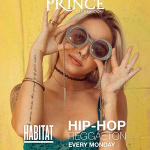 Prince Riccione si anima tutti i lunedì con Habitat