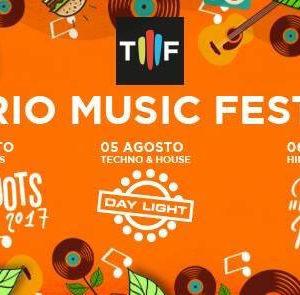 Sei pronto per lo sballo? Arriva il Tiberio Music Festival