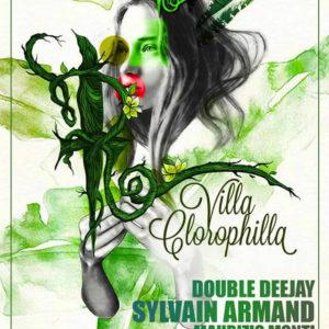 Double Deejay e Sylvain Armand fanno sognare alla Villa delle Rose