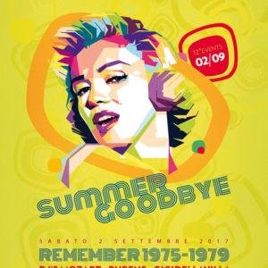 Nostalgia degli anni 80? Alla Baia Imperiael torna Summer Goodbye 2017