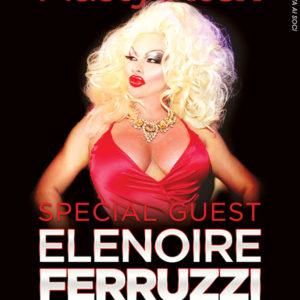 Elenoire Ferruzzi protagonista al Classic Club