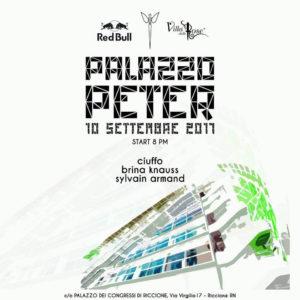 Hai nostalgia dell'estate? Palazzo Peter Pan te la farà rivivere!