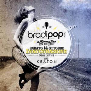 Let's rock tutti i sabati al Bradipop Rimini
