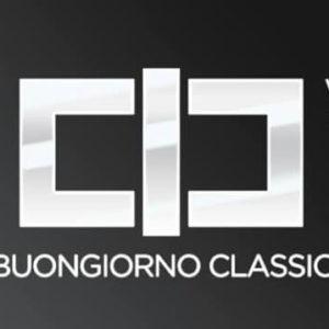 Tutte le domeniche risvegliati con il Buongiorno Classic Club