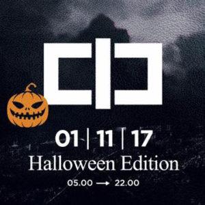 Buongiorno Classic Halloween