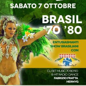 Frontemare Rimini presenta il nuovo sabato I love music 80 & 90