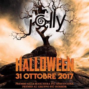 Jolly disco anima la notte di Halloween nell'entroterra
