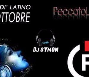 Tutti i martedì al Reset Club è Peccato Latino