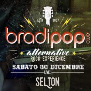 I Selton sono i protagonisti dell'ultimo sabato del Bradipop Rimini