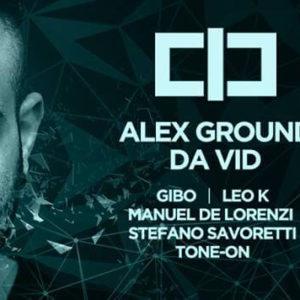Alex ground protagonista del Buongiorno Classic