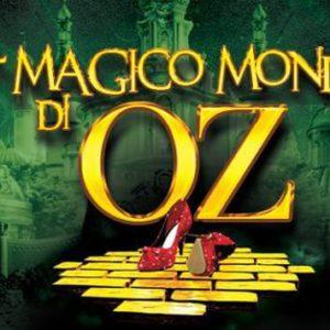 Scopri il magico mondo di Oz al Classic club