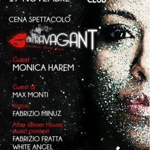Venerdì stravagante al Frontemare Rimini