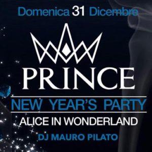 Capodanno 2018 Prince Riccione