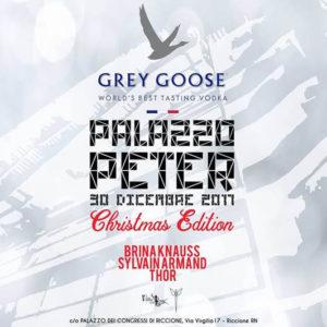 Palazzo Peter Pan Riccione edizione Natale