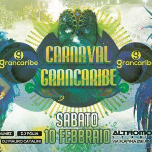 Altromondo Studios presenta Carnaval Grancaribe