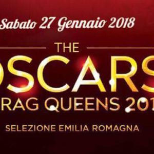 Classic Club presenta The Oscar of the Drag Queens