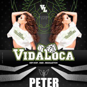 Il sabato Peter è Vida Loca