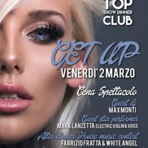 Frontemare Rimini presenta Get Up