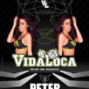 Il sabato Peter è solo Vida Loca