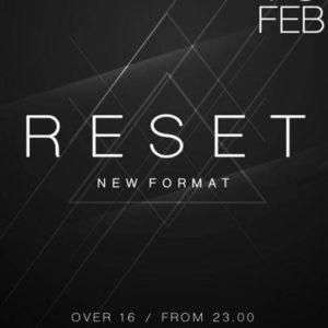 Reset. Si ricomincia al Vision Club