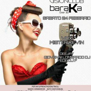 Baraka Over 30 al Vision Club