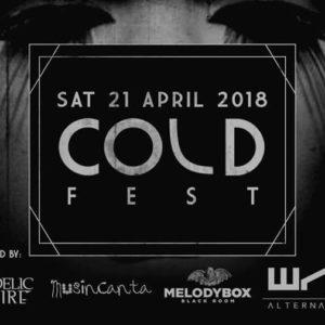Cold Fest il nuovo format del Wave Misano