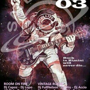 Satellite Rimini Closing Party 2018